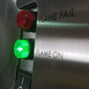 Flame Safety